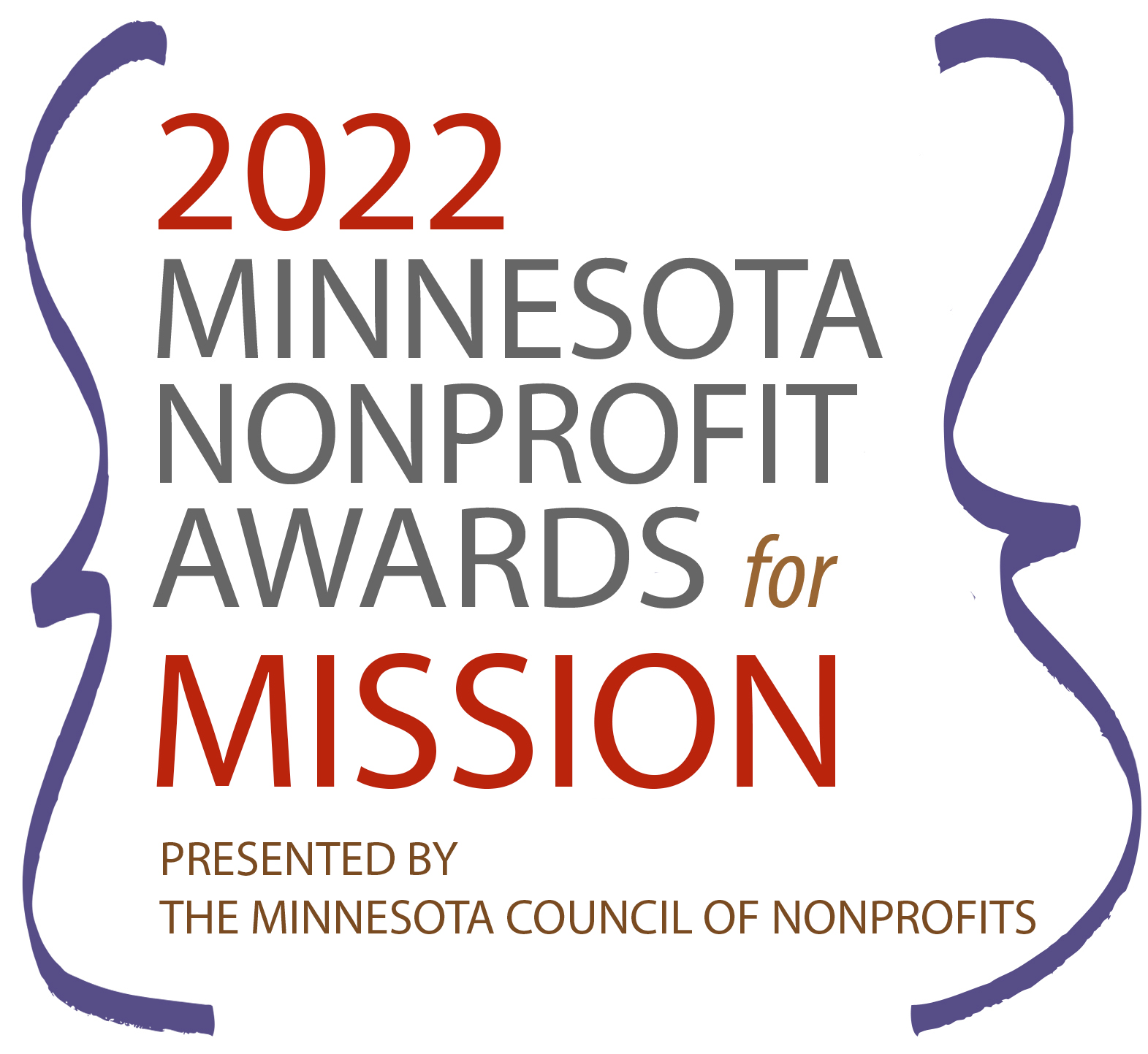 Mission Awards logo