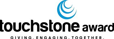 Touchstone Awards Logo