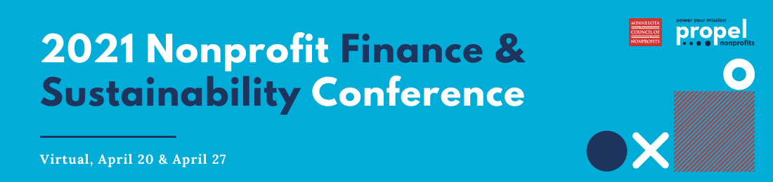 2021 Finance Conference - web banner