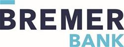 Bremer Bank - new logo