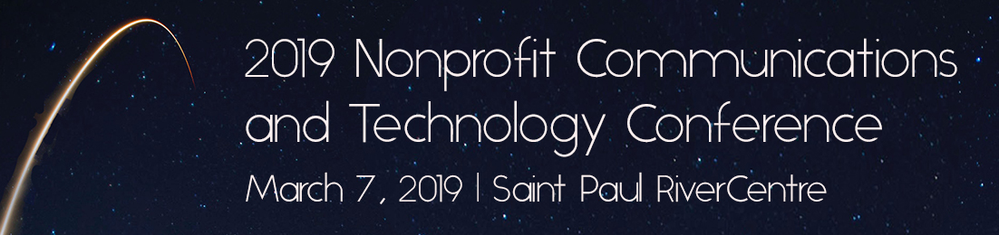 nonprofit Communications & Technology Conference