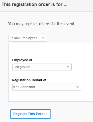How do I register mutliple people 2