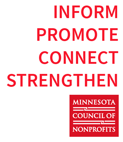 Inform Promote Connect Strenghten