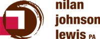 Nilan Johnson Lewis logo