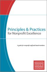 Principles and Practices for Nonprofit Excellence