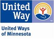 United Way of Minnesota logo