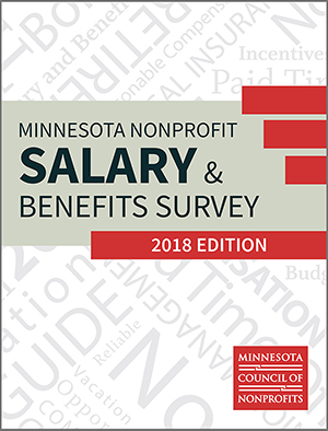 2018 Minnesota Nonprofit Salary & Benefits Survey