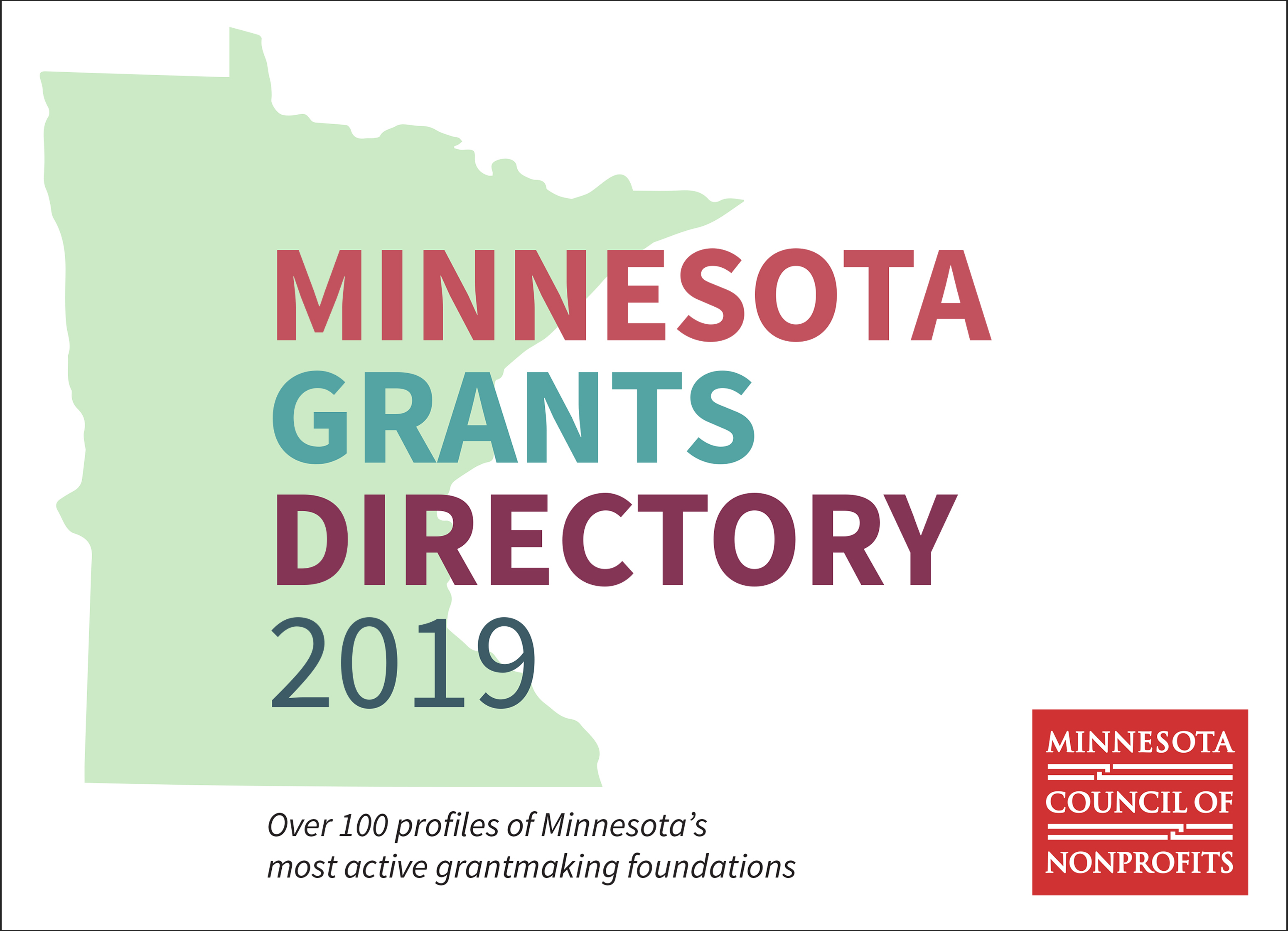 2019 Minnesota Grants Directory