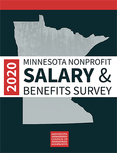 2020 Salary Survey cover