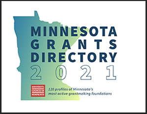 2021 Minnesota Grants Directory