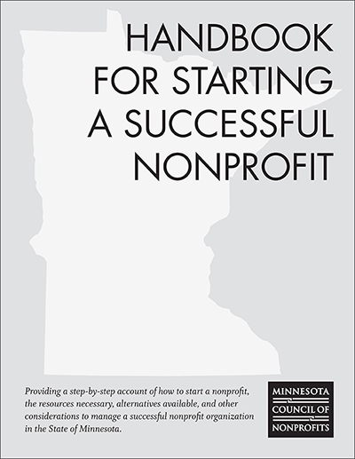 Handbook for Starting a Successful Nonprofit