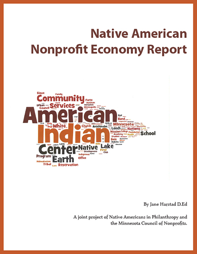 Native American Nonprofit Economy Report-1