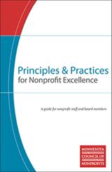 Principles & Practices for Nonprofit Excellence